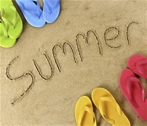 Summer Backgrounds For Powerpoint Templates Summer Template Powerpoint