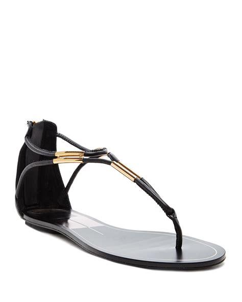 dv dolce vita sandals dv by dolce vita flat t sandals marnie metal in
