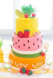 best 25 fruit birthday cake ideas on birthday