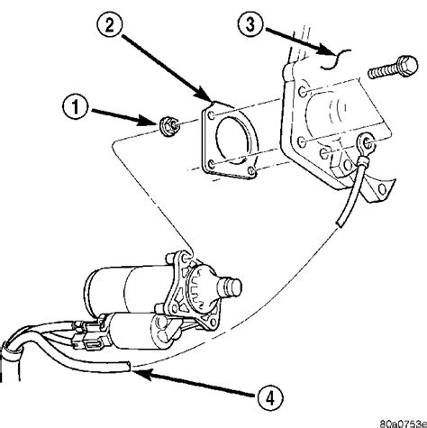 where is the starter located on a 1997 nissan maxima where is the starter located on a 2000 dodge intrepid