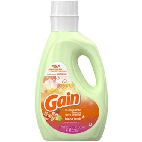 printable gain fabric softener coupons 2 00 1 gain fabric softener coupon only 0 97 at walmart
