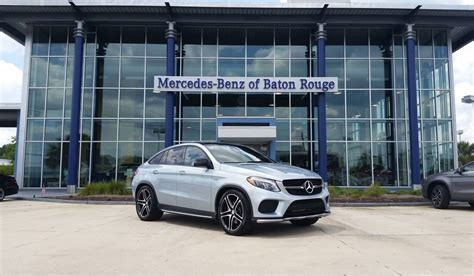 Mercedes Of Baton La by Mercedes Of Baton New And Pre Owned Luxury Dealer