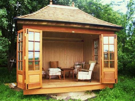 Garden Summerhouses Image Summer House Image Results
