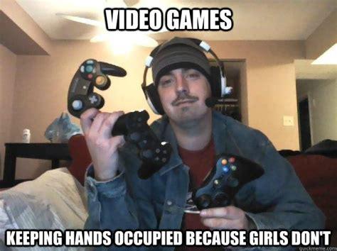 Nerd Glasses Meme - gamer nerd meme