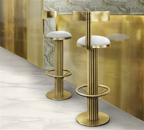 Bar Stools Collection by Modern Bar Stools Collection By Essential Home Decor And