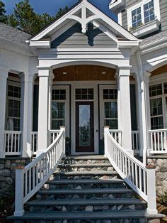 Front Entry Stairs Design Ideas 1000 Images About Front Steps On Front Steps Veneer And Flagstone