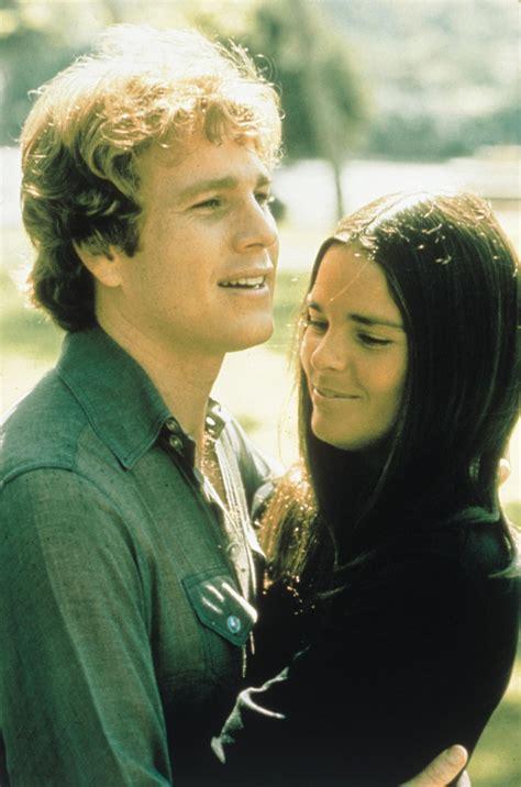 film love story love story 1970 movie