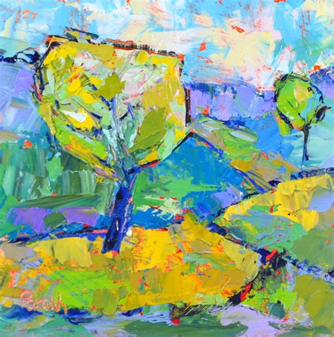 palette painting highlights palette painting highlights painting a landscape using