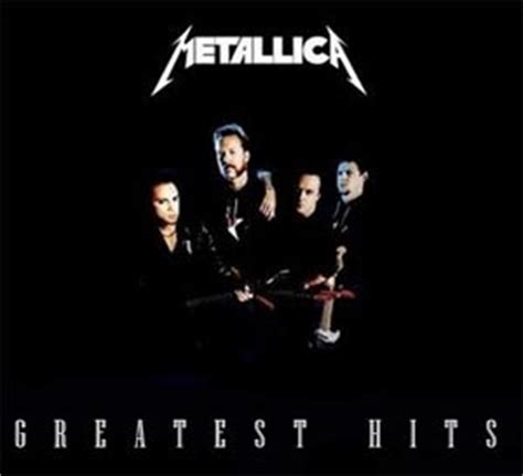 the best of metallica rinc 243 n mel 243 mano metallica greatest hits