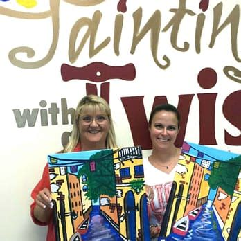 paint with a twist orlando florida painting with a twist 58 photos 35 reviews