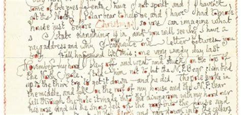 le lettere di babbo natale le lettere di babbo natale apocrifo ad opera di j r r