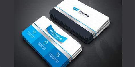 Free Business Card Psd