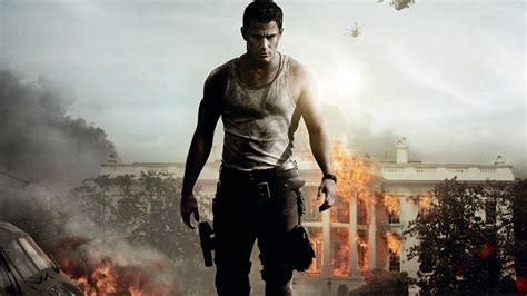 White House Down Mbc Net English