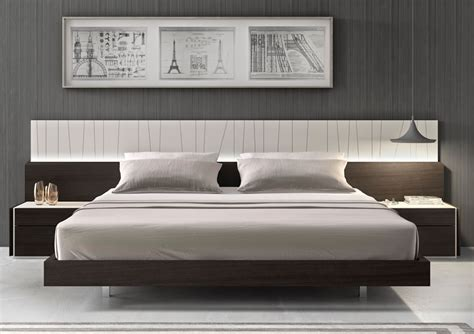 bed backrest design buy modern platform bed in chicago