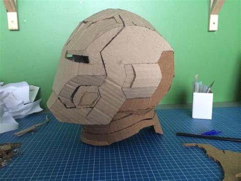 iron helmet cardboard template cardboard iron helmet and armor iron helmet shop