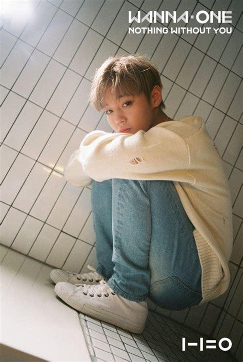 download lagu wanna one nothing without you wanna one rilis foto teaser park jihoon dan ong seongwoo
