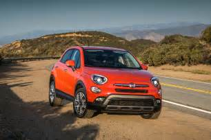 Fiat Canada Warranty 2017 Fiat 500x Reviews And Rating Motor Trend Canada