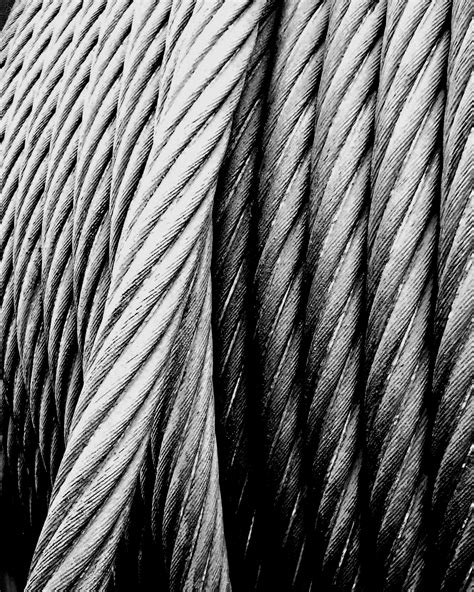 what is en steel wire rope