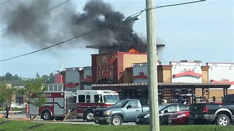 Pizza Cottage Calgary by Boston Pizza On Ctv Barrie News