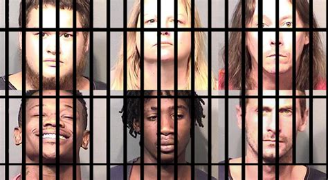 Arrest Records Bay County Florida Arrests In Brevard County July 23 2015