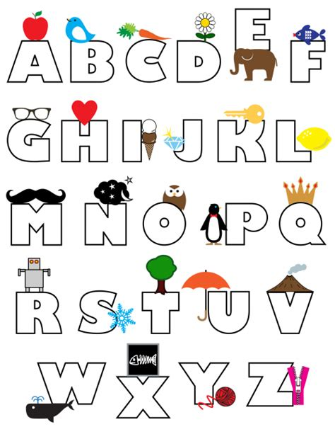 Easy Alphabet Coloring Pages | funny gifs 2016 dr odd memes