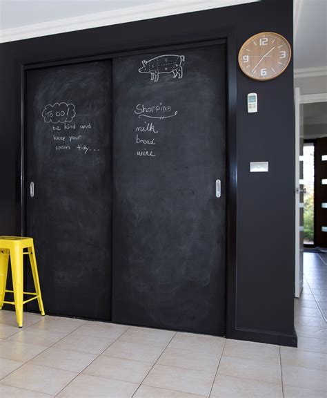 painting chalkboard paint wallpaper canberra wallpaper and specialty finishes wall coverings