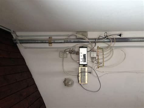 Decke 4 Kabel by Neues Haus Gekauft Hausverkabelung Nutzbar Satellit