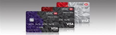 Transfer Gift Card To Debit Card - debit card hsbc oman