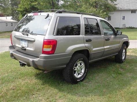 1999 Jeep Grand Suspension Buy Used 1999 Jeep Grand Laredo With Suspension
