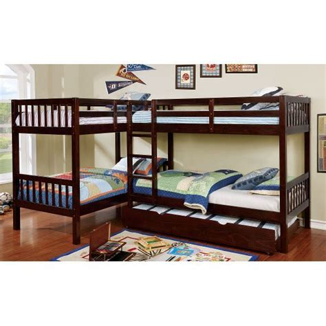double twin bunk bed 331 best images about bedroom furniture on pinterest