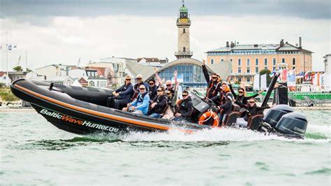speedboot warnemünde speeboot powerboot event in rostock warnem 252 nde