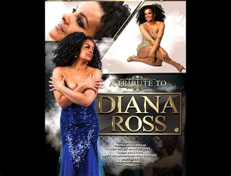 Diana Ross In Concert In Melbourne diana ross tribute show melbourne tribute bands