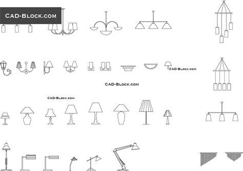 free cad lighting design software best of floor plan lighting set autocad blocks free download