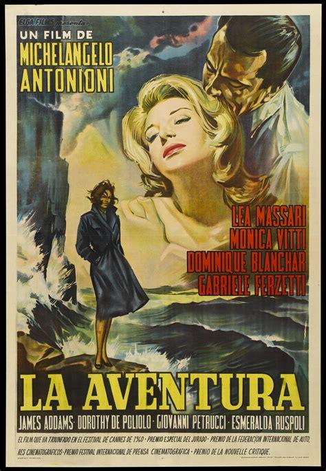 la aventura de los una pagina de cine 1960 la aventura arg 01 jpg