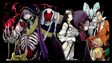 R Anime Overlord by Overlord Light Novel Ser 225 Publicada Pela Jbc Banca Do Anime