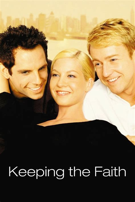 watch keeping the faith 2000 full movie official trailer watch keeping the faith online stream full movies at movietao