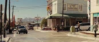 Thor Movie Location New Mexico   viaggi da supereroi tgtourism