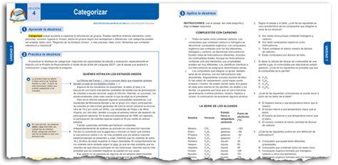 examen es de practica para el ged en espanol steck vaughn preparaci 243 n para la prueba de ged 174 2014