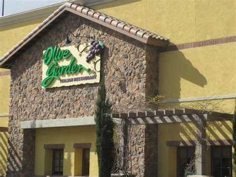 Olive Garden Great Mall olive garden picture of olive garden milpitas tripadvisor