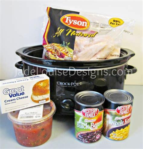easy frozen chicken recipes crock pot food tech recipes
