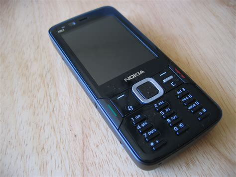 Casing Nokia 6100 Black Serries nokia n82 black review 171 pnksniper s weblog