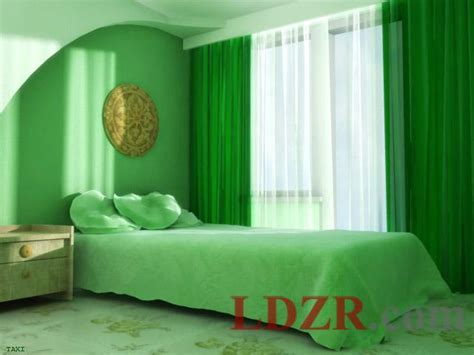 green bedroom color designs home design and ideas