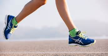 Structured Cushioning Choosing The Right Running Shoe 3 Types Of Running Shoe