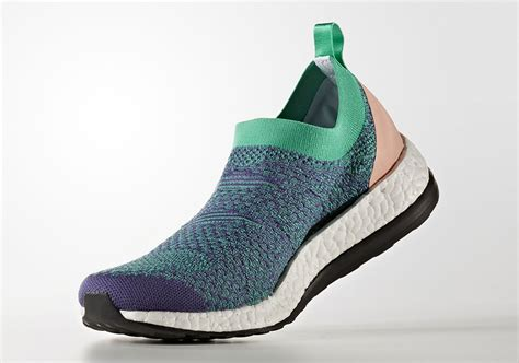 adidas pure boost 2017 stella mccartney adidas pure boost x spring 2017 sneaker