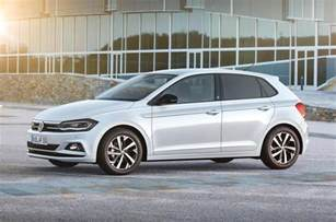new car polo 2017 volkswagen polo revealed new pictures of ford