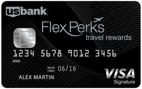 bank signature card template us bank business credit card access image