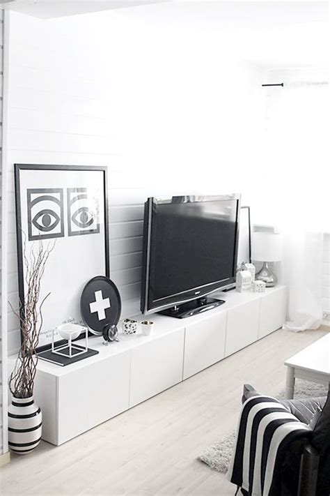 white besta white ikea besta tv units