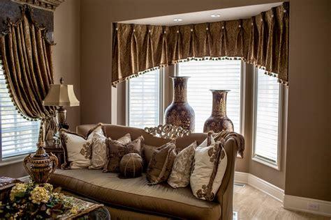 Simple Window Treatments For Large Windows Ideas Wonderful Gold White Glass Wood Simple Design Curtain Window Valance Ideas Treatments