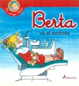 libro berta va en avion berta va al dentista librera online troa comprar libro