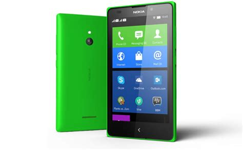 themes for android nokia xl nokia unveils 3 new android handsets nokia x nokia x